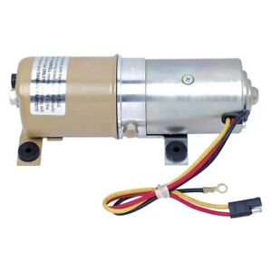 For Plymouth Cuda 1970 1971 R Convertible Top Motor Pump Assembly