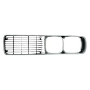 For Dodge Charger 1973 1974 R 3672319 Driver Side Grille