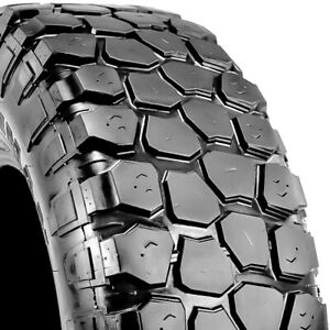 Ironman All Country M T 285 75r16 126 123q Load E 10 Ply Used Tire 8 9 32 405785