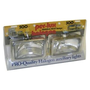 Grote Per Lux 500 Series Driving Lights