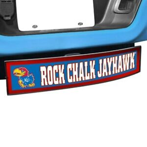 Hitch Cover Light Up College Hitch Cover W University Of Kansas W Rock Chalk