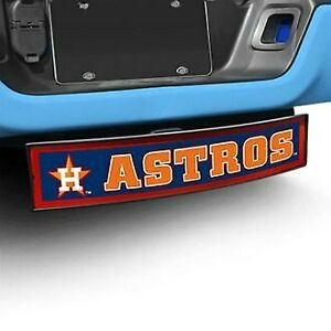 Fanmats Sport Light Up Hitch Cover W Houston Astros Mlb Logo For 2 Receivers