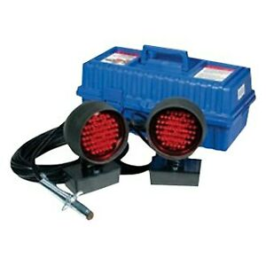 Custer Products Limited Magnetic Led Tow Light