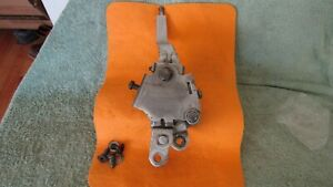 Hurst Competition Plus 4 Speed 2083 435798 Mounting Plate For Parts Used