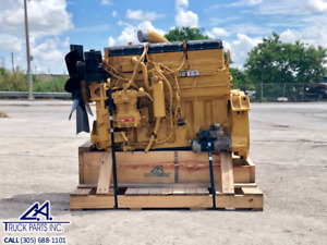 Cat Engine In Stock | Replacement Auto Auto Parts Ready To