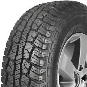 4 New Travelstar Ecopath A T 255 70r16 111t At All Terrain Tires