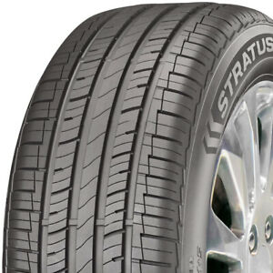 4 New Mastercraft Stratus As 215 65r17 99t A S Tires