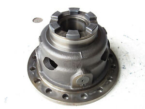 Kubota 3g900 32712 Differential Case Housing To Tractor 33740 32712