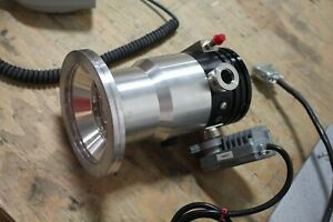 Boc Edwards Ext 70h 24v Turbomolecular Pump B722 26 991