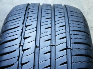Michelin Primacy Mxm4 215 50r17 95v Used Tire 6 7 32 64411