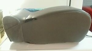Center Console Arm Rest Grey Oem dodge Ram 1500 5500 Truck 2003 2006