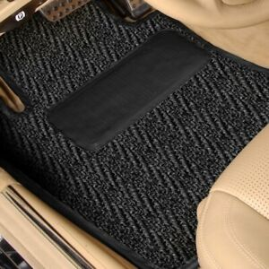 For Jensen Healey 74 76 Coco Auto Mat 1st Row Black Carpeted Floor Mats