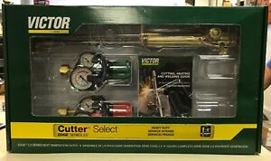 Victor Cutter Is Edge Series Select 2 0 0384 2121