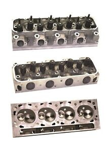 Fits Ford Racing M 6049 Scja Super Cobra Jet Cylinder Head