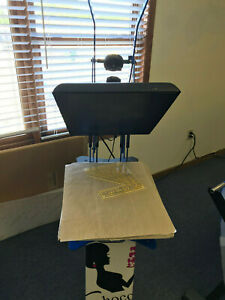 George Knight Dk20a Heat Press 16x20 With Auto Release Local Pickup