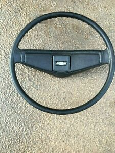 1973 1987 Original Gm Chevy Pickup Truck Steering Wheel Hard To Find