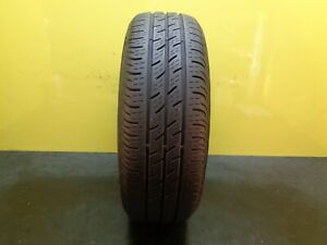 1 Nice Tire Continental Contiprocontact 195 65 15 91h 50 Life 24809