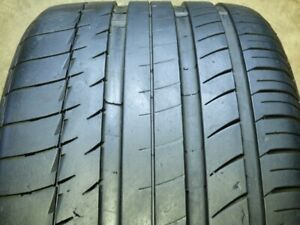 Michelin Pilot Sport Ps2 275 35zr18 95y Used Tire 7 8 32 79427