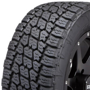 2 New Nitto Terra Grappler G2 295 70r17 Load 10 Ply