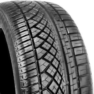 Continental Extremecontact Dws Tuned 225 45zr17 91w Used Tire 10 11 32 27696