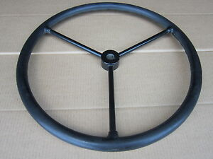 Steering Wheel For John Deere Jd 50 520 60 620 70 720 80 820 840 A B D G R