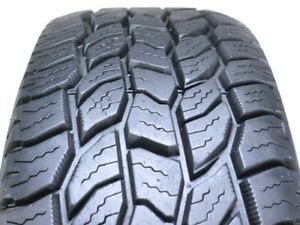Cooper Discoverer A t3 Lt 275 65r20 126 123s Load E 10 Ply Tire 13 14 32 500922