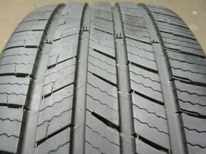2 Michelin Defender 235 55r17 99t Used Tire 8 9 32 58225