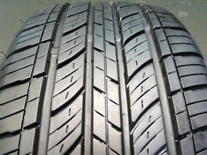 Grand Prix Tour Rs 215 55r17 94v Used Tire 8 9 32 45845