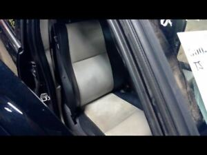 Passenger Front Seat Bucket Leather Electric Fits 05 10 Grand Cherokee 1717190