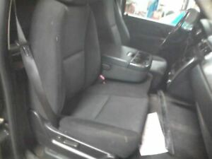 Passenger Front Seat Bucket bench Manual Fits 10 11 Avalanche 1500 1561442