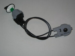 2000 2007 Ford Focus Heater A C Vent Floor Defrost Cable Control Switch Oem Part