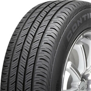2 New Continental Contiprocontact 195 65r15 89h A s All Season Tires