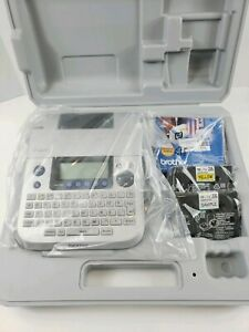Brother P touch Pt 1830 Label Thermal Printer new