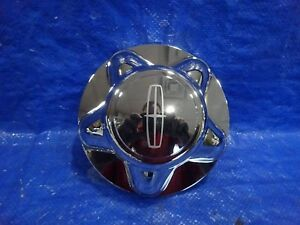 98 02 Lincoln Navigator 17 Wheel Center Cap Hub Cover 12 Mm