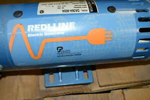 New Redi line Electric Generator Da36a 900a Dc To Ac 900watt 36vdc To 120vac
