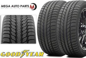 2 Goodyear Fortera Sl 305 40r22 114h Xl All Season Performance Suv Cuv Tires