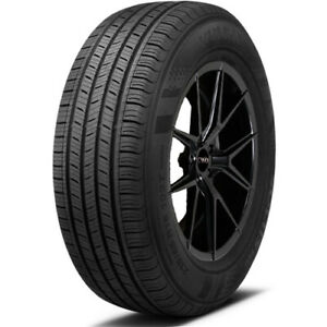 4 205 55r16 Kumho Solus Ta11 91t Bsw Tires
