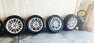Range Rover Hse 2012 Oem Wheels michelin Tires factory Manufactured