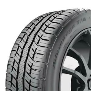 1 One 235 45r17xl Bfgoodrich Advantage T a Sport 48627 Tire