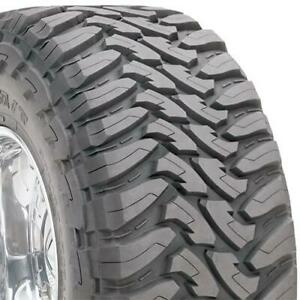 1 One 33x12 50r20 10 Toyo Open Country M t 360330 Tire