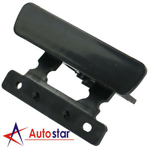 Center Console Armrest Lid Latch Lock For 2007 14 Chevy Silverado 2500 1500