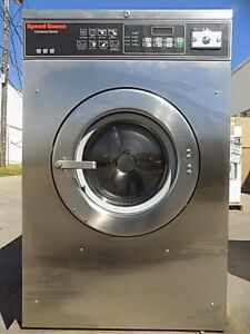 Speed Queen Washer 27 30lb Capacity Sc30nr2on60001