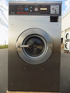 Speed Queen Washer 25lb Capacity Sc25md2yu60001