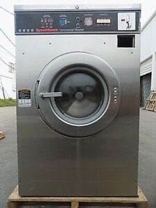 Speed Queen Washer 35lb Capacity Sc35md2l