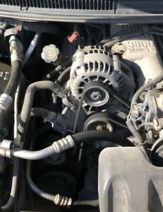 2001 Camaro 3 8 Engine