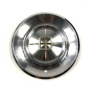 1960 Lincoln Continental Mark V Hubcap Wheel Cover