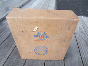 Nos Buick Dynaflow 1949 1952 Converter Secondary Pump 1341727 Unopened Box