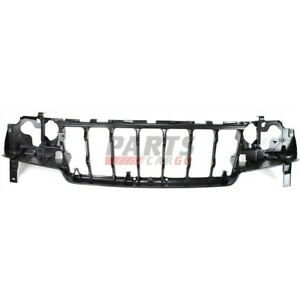 Head Lamp Mounting Panel Fits 1999 2003 Jeep Grand Cherokee 55155498ab