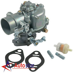 Fit For Ford Tractor Zenith Holly Carburettor 13916 3000 Series 3055 3100 3110