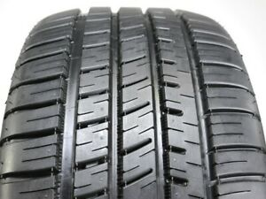 Michelin Pilot Sport A s 3 245 45zr18 100y Take Off Tire 082574